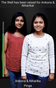 Ankona&Niharika-18Feb-Rising-Star-India-Season-1