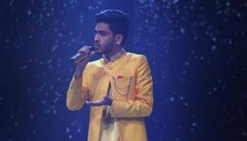 Farhan-Sabbir-The-Voice-India-2017-top-finalist