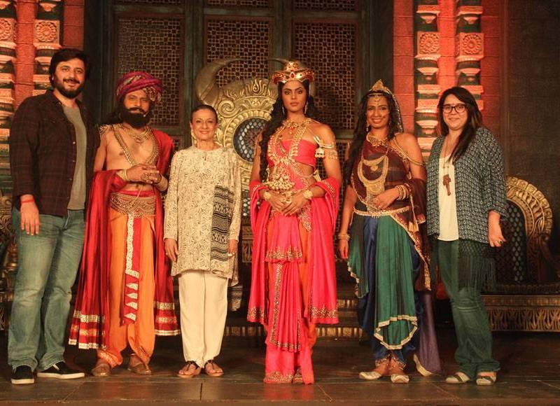 Aarambh star plus serial story,cast,promo,timing