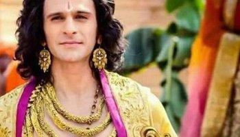 Siya Ke Ram fame Karan Suchak as grown up peshwa bajirao