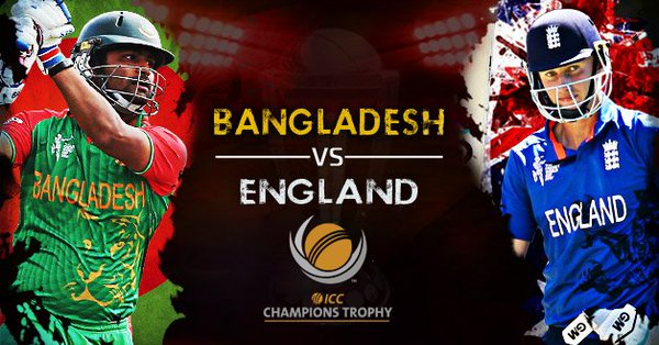 ICC champions trophy schedule,group,timing,teams