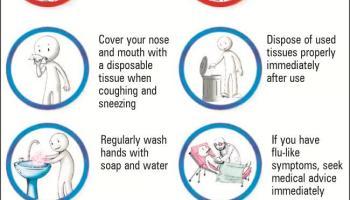 swine flu preventive measures