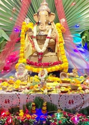 Ganesha Arti