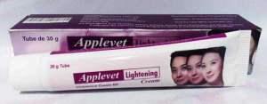 Applevet Lightening Cream