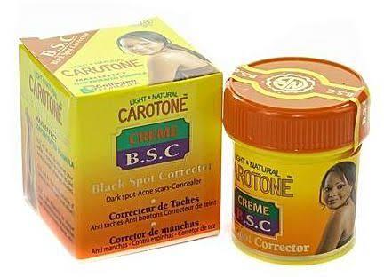 Carotone Face Cream