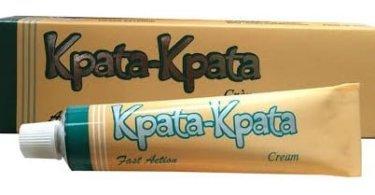 Clear Kpata Kpata Facial Cream
