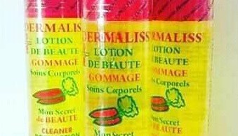 Dermaliss Face Cleanser
