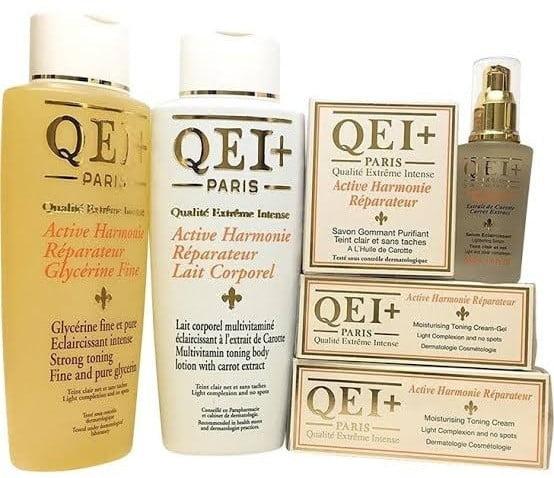 QEI+ Paris Cream