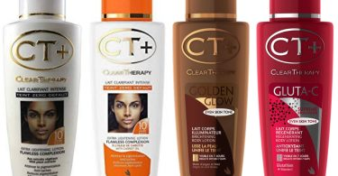 CT+ Clear Therapy Cream