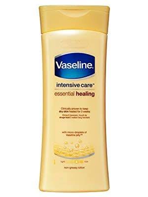 Vaseline Intensive Care Body Lotion