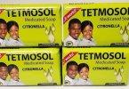 Tetmosol Medicated Soap