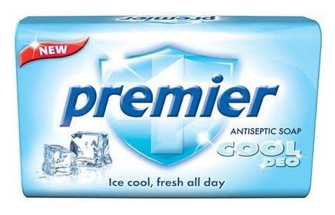 Premier Cool Soap