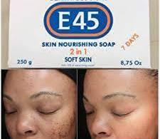 E45 Soap