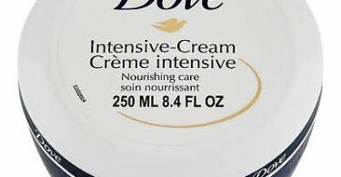 Dove Intensive Cream