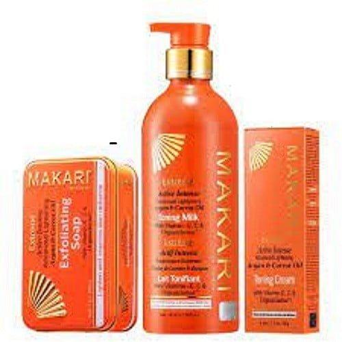 Makari Lotion Cream