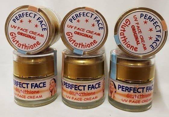 Perfect Face Cream