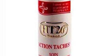 hT26 lotion review