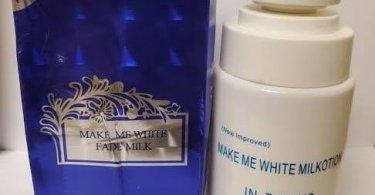 Make Me White Lotion