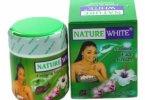 Nature White Face Cream