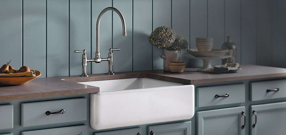 Excellent The 10 Best Kitchen Taps Of 2019 Home Interior And Landscaping Synyenasavecom