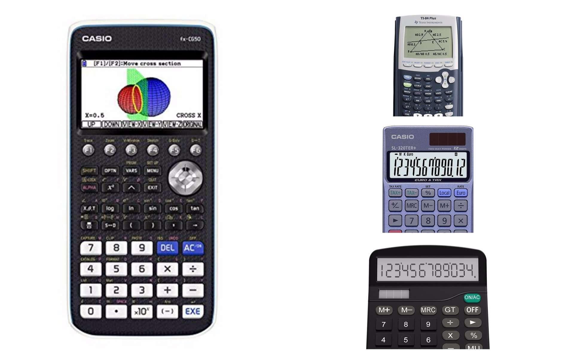 Best Calculator 2017: Pocket, Desktop, Scientific & Graphing calculators