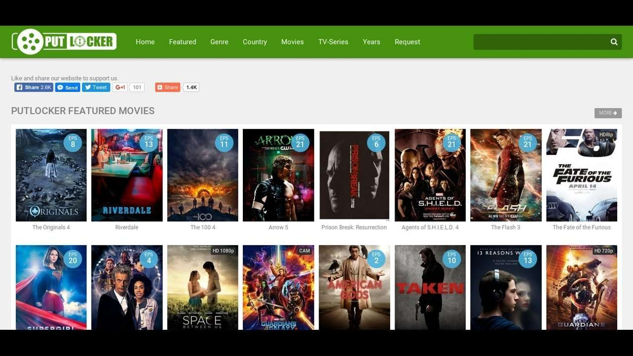 Is Putlocker Safe/Legal? Here's what you NEED know