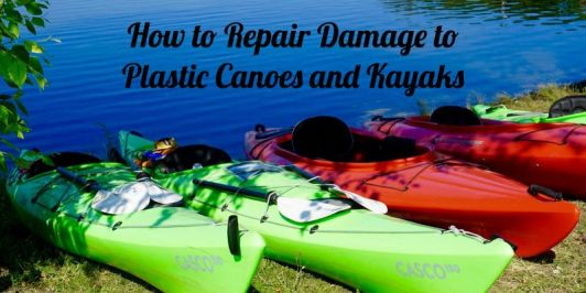 How-to-Repair-Damage-to-Plastic-Kayak