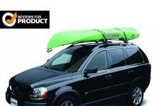 Kayak-roof