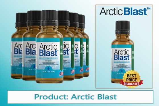 Image result for arctic blast ingredients