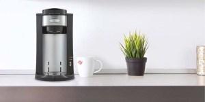 bella coffee maker review
