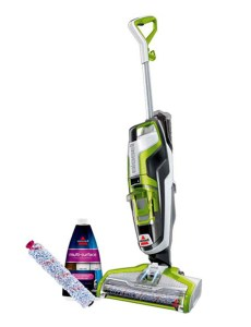 Best wet dry vacuum cleaners Bissell crosswave 1785 image