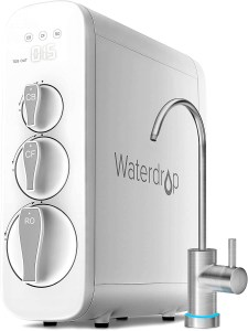 Waterdrop RO Water Filtration System