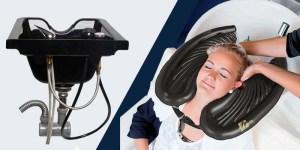 portable shampoo bowl reviews