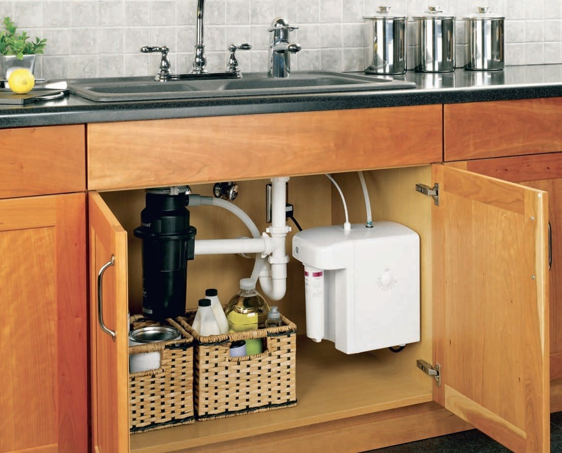 berkey water filtration system