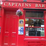 Photo: Captain's Bar