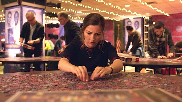 PUZZLE - World PREMIERE at Edinburgh Festival Theatre