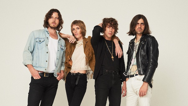 RAZORLIGHT ANNOUNCE HUGE UK TOUR FOR DECEMBER 2019 • reviewsphere