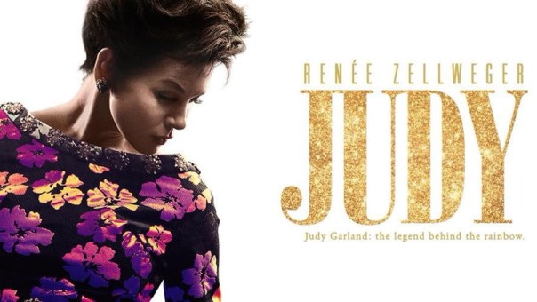 Judy (2019) • reviewsphere