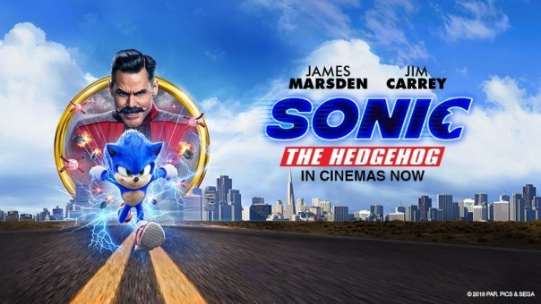 Sonic the Hedgehog (2020) • reviewsphere