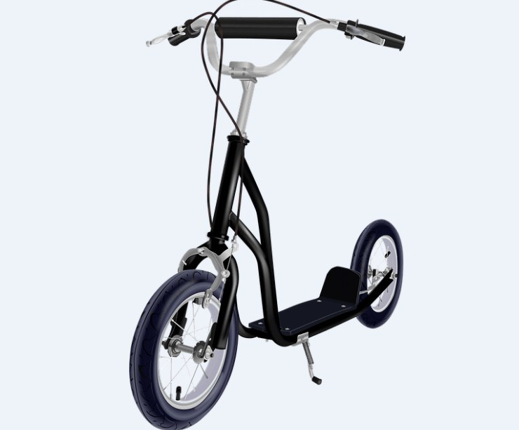best kick scooter for commuting
