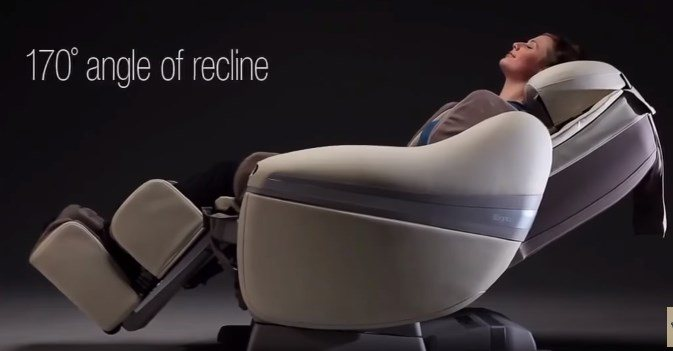 best cheap massage chair under 1000