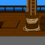 Escape The Pirate Ship Walkthrough