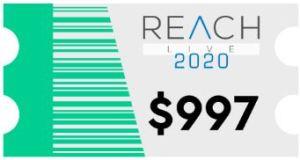 Reach Live Bonus