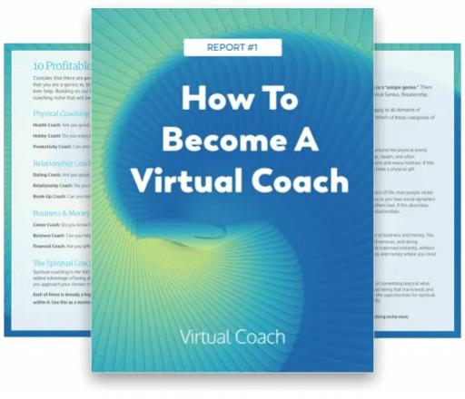 virtual coach 2019