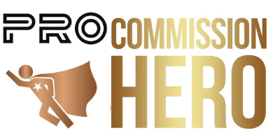 Commission Hero Pro