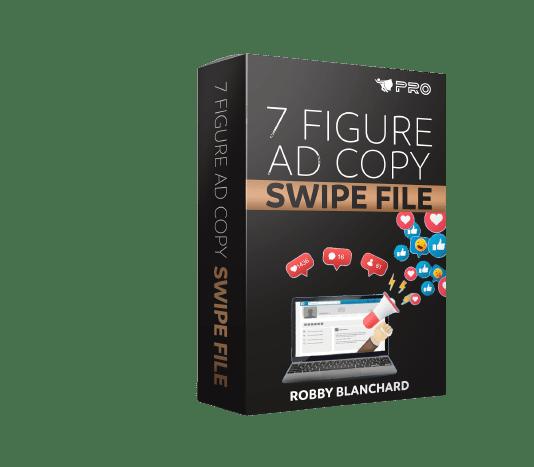 7 Figure DFY Copy Swipe Files