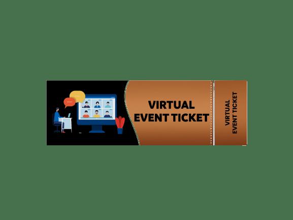 Commission Hero Virtual Event