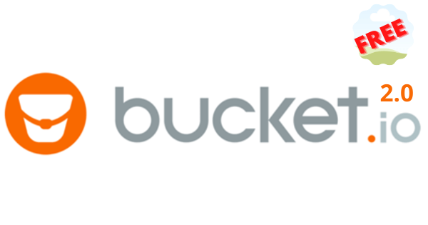 Free Bucket.io Price