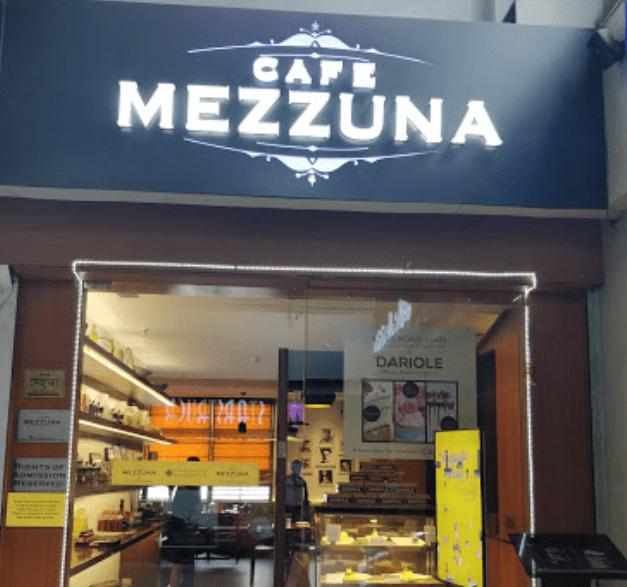 Best Pizza In Kolkata