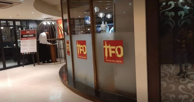 TFO - The Factory Outlet